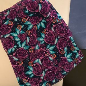 OS LulaRoe Leggings